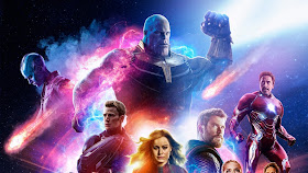 Avengers End Game HD 4K Wallpapers - 1