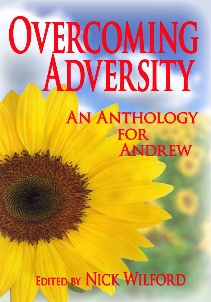 Overcoming Adversity An Anthology For Andrew