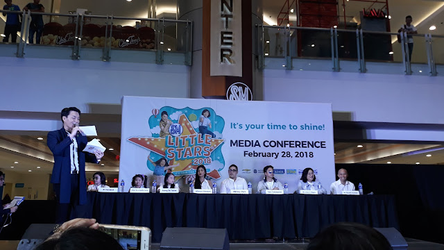 12th year of celebrating talented Filipino kids, SM Supermalls unwraps a bigger and more exciting SM Little Stars a