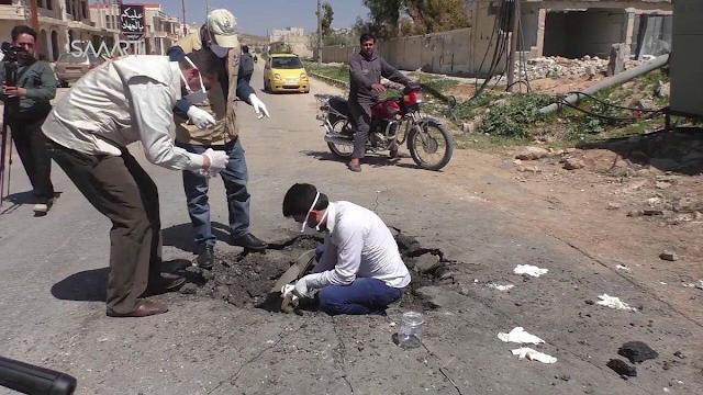 Did Al Qaeda Dupe Trump on Syrian Attack?
