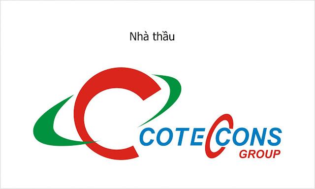 Logo Coteccons Group