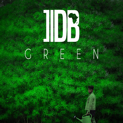 """Young Ghanaian Songbird, Deon Boakye Set To Make Impact With """"Green"""" LP"""