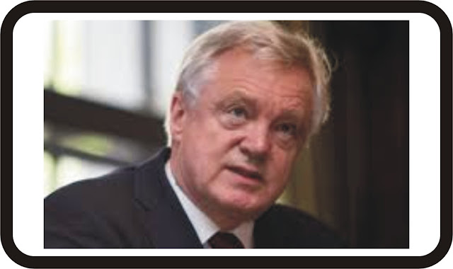 Brexit Secretary