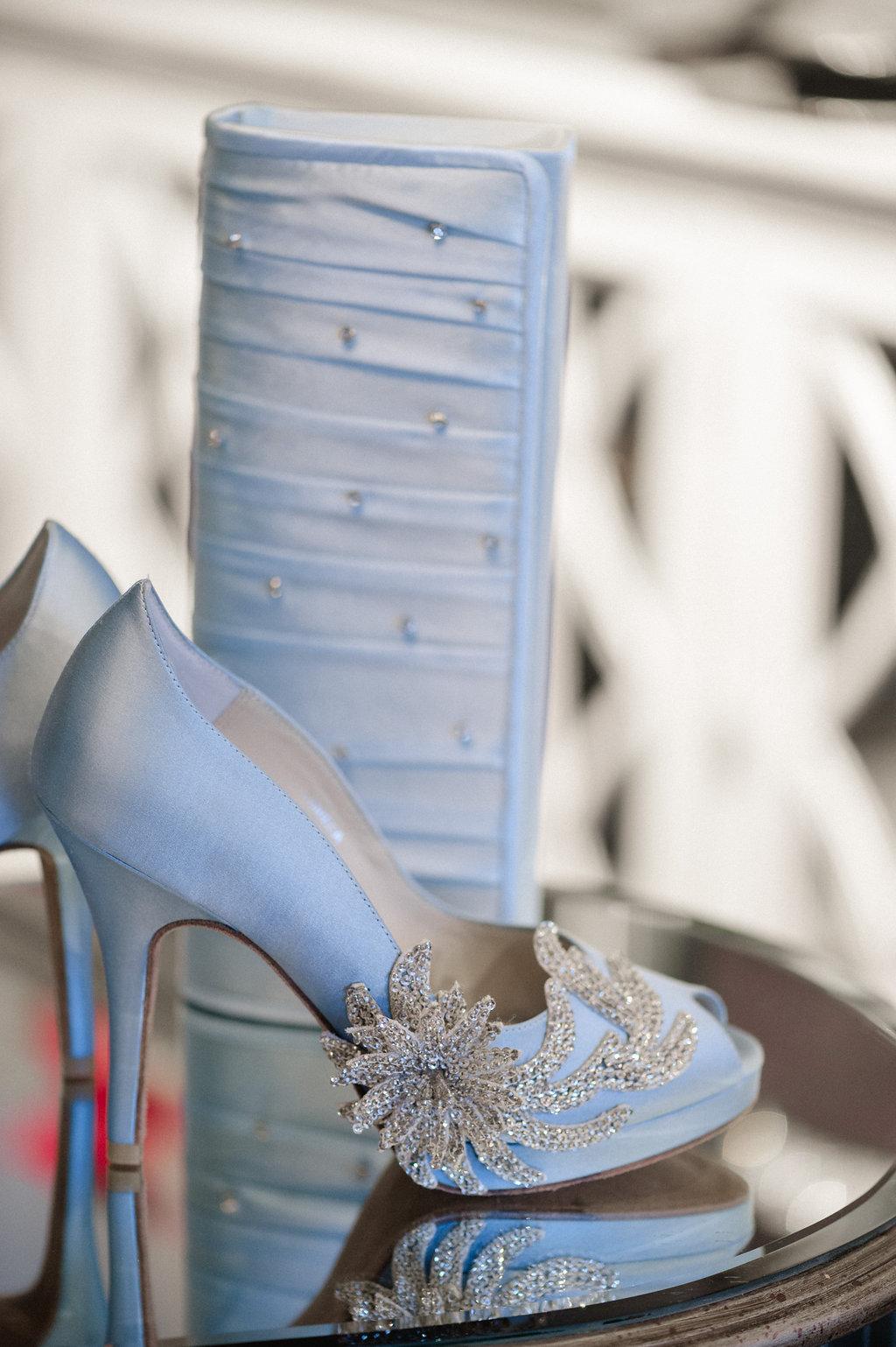 Everything But The Dress Angela Nuran Wedding Shoes