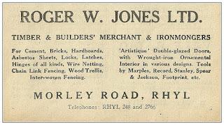Roger W. Jones