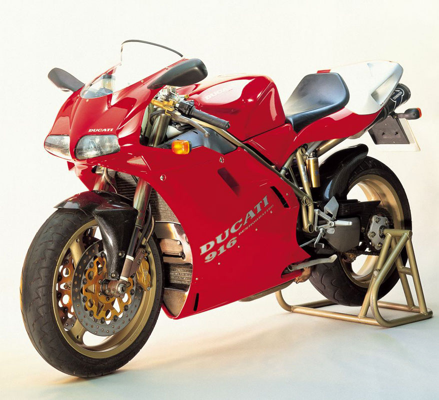 How Much Is Ducati Maintenance