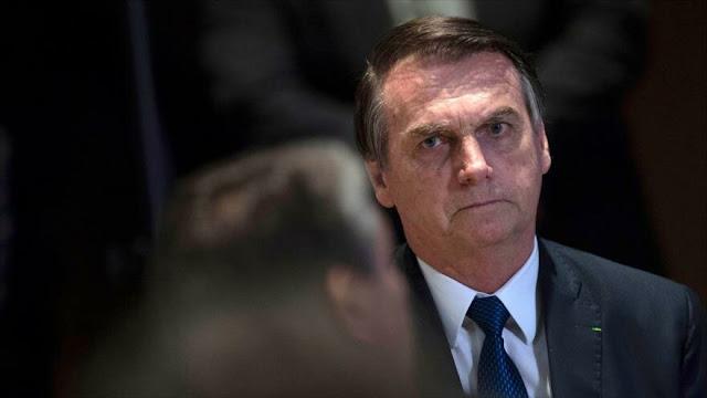 Bolsonaro cancela identificación de víctimas de dictadura militar