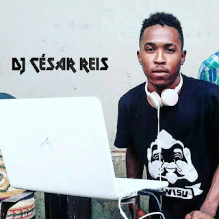 Dj César Reis - Abelha Instrumental