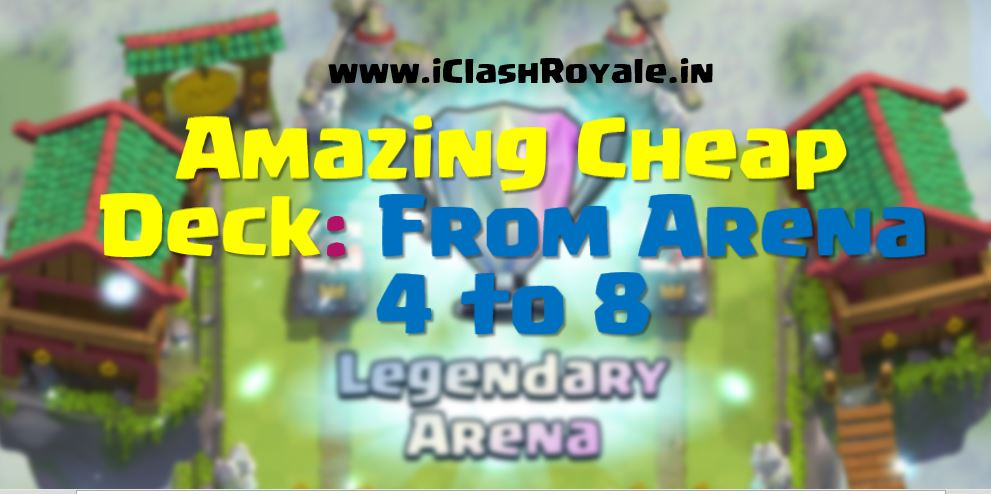 ... 46:00 All Tags Arena 3 & 4 Arena 5 Arena 6 Arena 7 Arena 8 Deck Guide