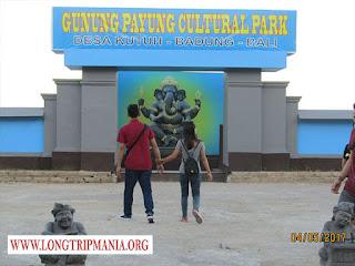 Taman Budaya Gunung Payung