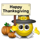 Wishing Happy Thanksgiving