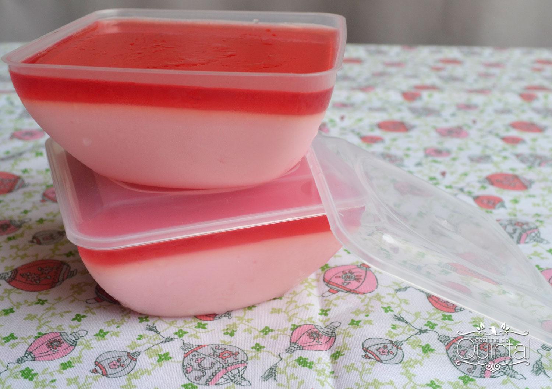 Pote Quadrado Mac Plásticos 200ml na Cozinha do Quintal