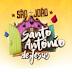 Programação junina em Santo Antônio de Jesus terá Forró da Melhor Idade e o Forró das Crianças