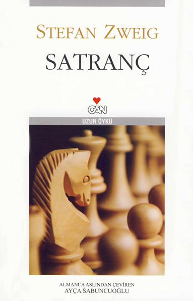 Satranç Kitap incelemesi (Stefan Zweig)