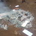 NigeriaDecides2019: Ballot Papers Burnt In Isolo, Lagos State