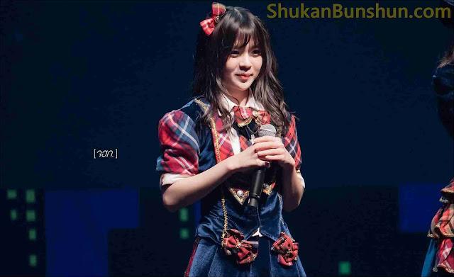 Cindy Yuvia Graduate JKT48 Menikah Yupi_7
