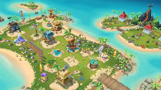 Minions Paradise Apk Mod Unlocked
