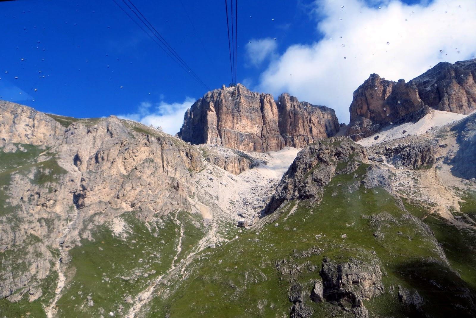 Escursione Alla Cima Del Piz Boe Sul Monte Sella Montagna Di Viaggi