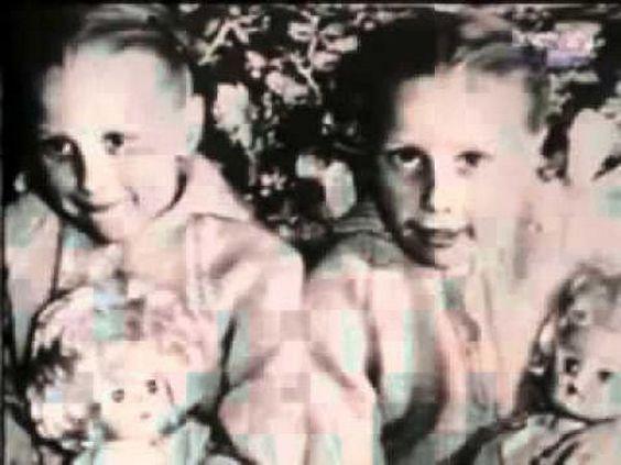 Τα δίδυμα κορίτσια που πέθαναν και ξαναγεννήθηκαν απο την ίδια μητέρα