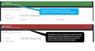Cara Mudah Mengaktifkan Menu Transfer Respon Rev.01 UNBK 2019, Solusi Server Mati Mendadak Karena Mati Lampu Supaya Tidak Ulang Dari NOL