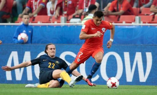 Prediksi Swedia vs Chile Friendly Match