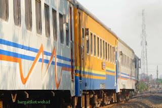 Kereta Api Kutojaya Utara Tambahan