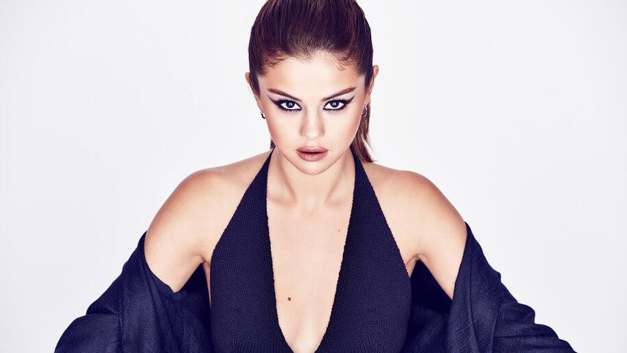 Selena Gomez, 4K, #6.800