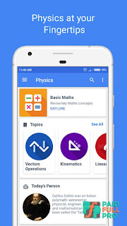 Physics Pro 2018 Notes Dictionary And Calculator Adfree APK