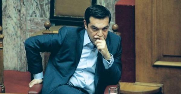 ΚΙ αν ρίξει ο Τσίπρας τη ζαριά των εκλογών;