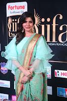 Samantha Ruth Prabhu Looks super cute in a lovely Saree  Exclusive 39.JPG