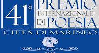 Premio Marineo internazionale di Poesia : bando e curiosità