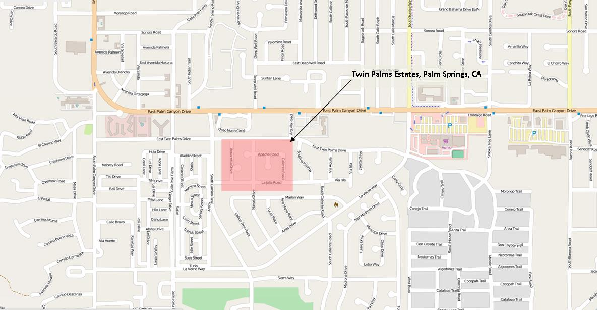 The Krisel Connection: Twin Palms Estates - Palm Springs, CA on orlando trolley map, west palm beach trolley map, boise trolley map, arlington trolley map, berkeley trolley map, camarillo trolley map, hollywood trolley map, miami beach trolley map, chula vista trolley map, tacoma trolley map, sacramento trolley map, brooklyn trolley map, tucson trolley map, palm springs things to do, st augustine trolley map, fresno trolley map, st pete beach trolley map, atlanta trolley map, houston trolley map, cleveland trolley map,