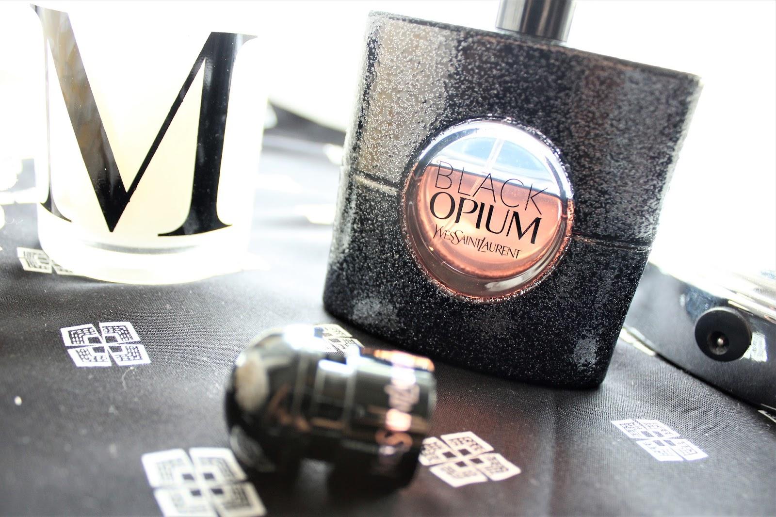 ysl black opium review
