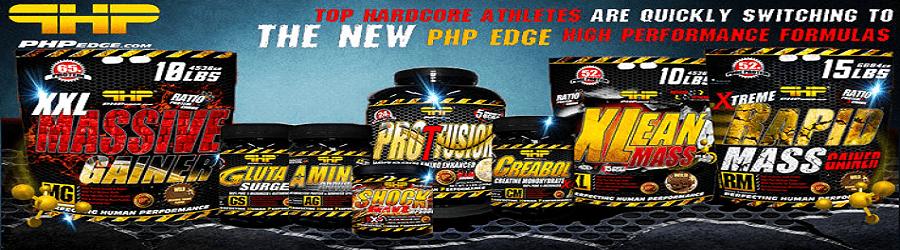 PHP Edge