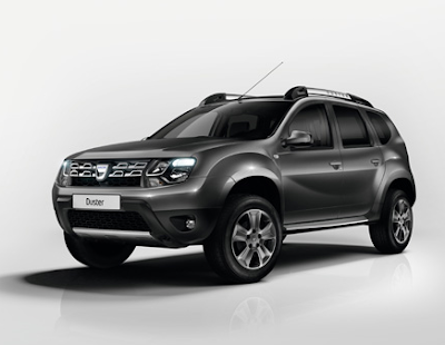 2018 Dacia Duster Release date, Interior, Specs, Powertrain, Price