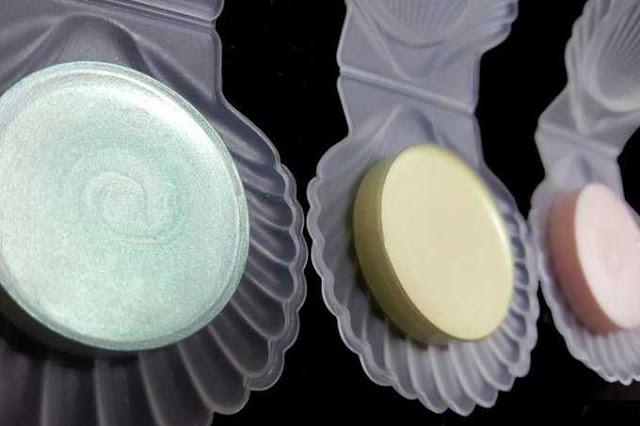 Color Shifting Cream: maquiagem muda de cor com sol ou água