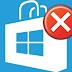 كيفية إصلاح مشكلة توقف متجر ويندوز 10 عن العمل وتعطله Windows 10 Store