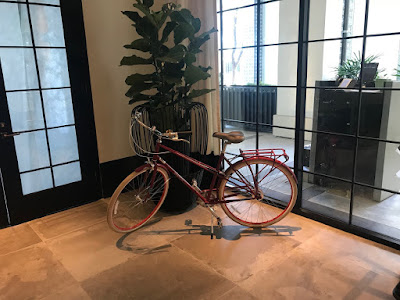 Do you like to bike on vacation? Kimpton has you covered