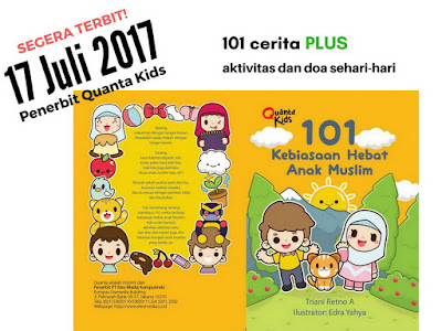 Buku 101 Kebiasaan Hebat Anak Muslim