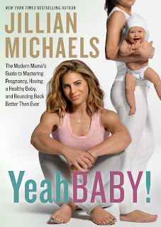 Yeah Baby By Jillian Michaels Book Giveaway Closed