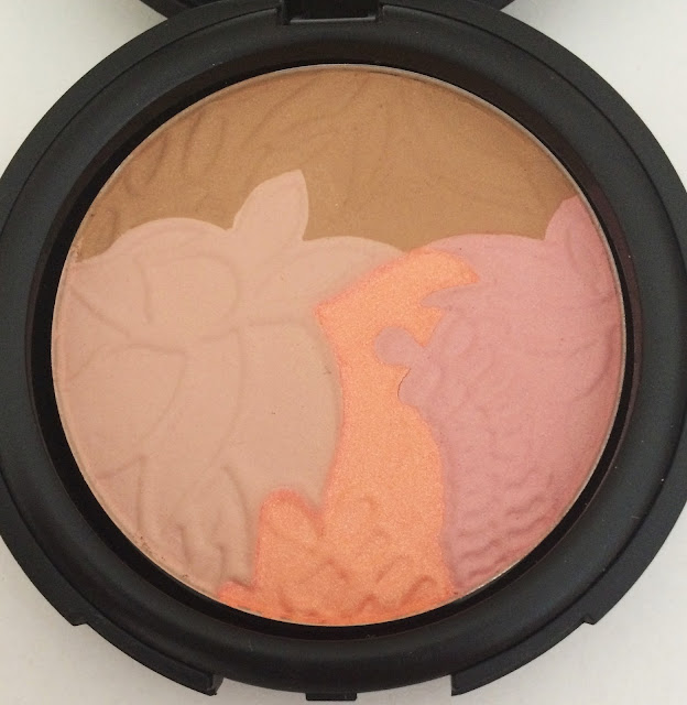 Flormar Deluxe Multi Compact Powder (DM01)