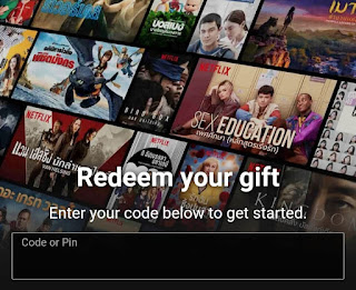 Free Netflix for 1 year? Read about this offer