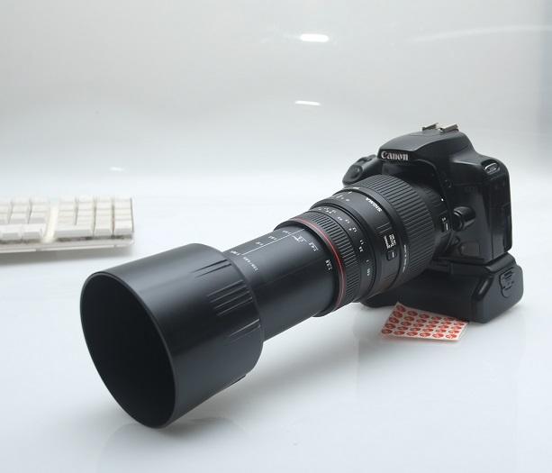 Canon EOS 1000D DSLR Bekas Yang Masih Diburu Masyarakat