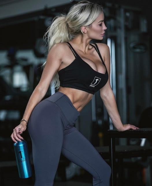 Hot girls Lindsey sexy Playboy model 5.2 feet 11