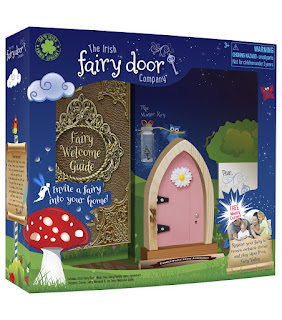 Creating a Fairy Garden, Fairy Door, Kid Activity, Play Therapy