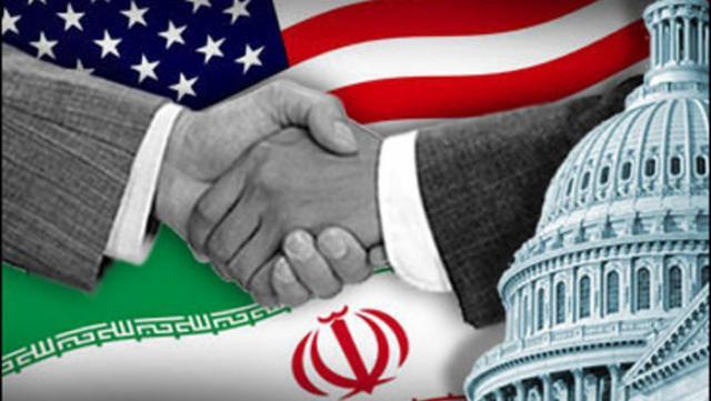 ايران تفاوض امريكا بخادمها المطيع عبد الملك  الحوثي وتهديد الملاحة الدولية في البحر الاحمر .
