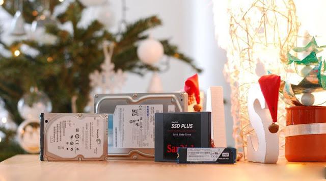 Will SSD kills HDD?