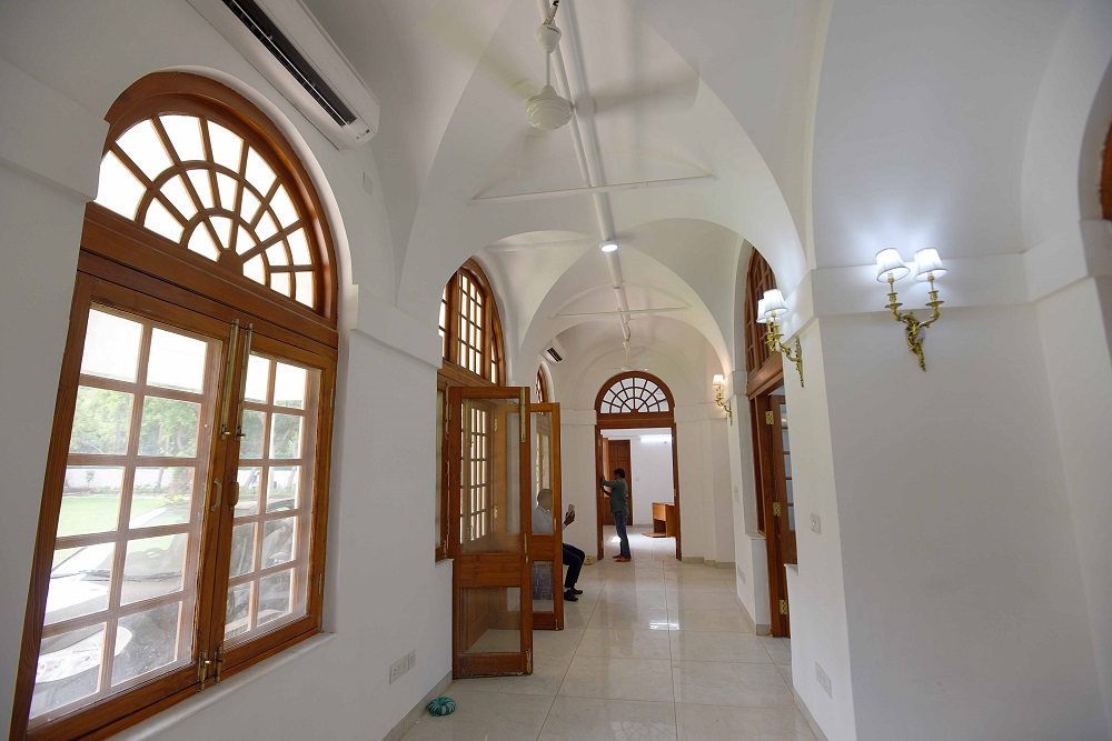 Inside British Bungalow Rajaji RoadDelhi Indiatimes