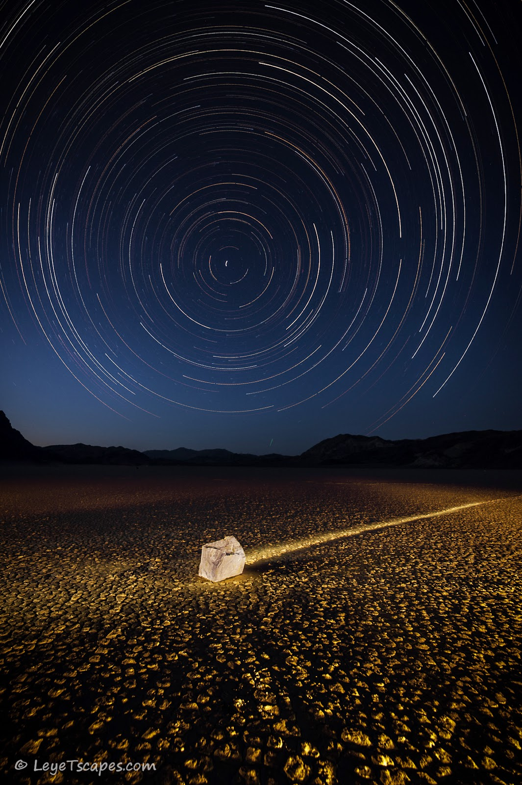 Explaining the Gaps in Star Trails | JM Lobert Photography