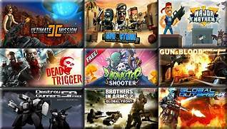 Top 20 Mejores Juegos Hackeados Para Android 2018 Actualizados De